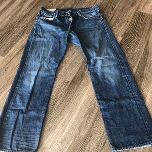 Polo Ralph Lauren men jeans